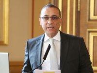 Fikri Toros ,Özersay'ın açıklamalarıyla yeni yaptırımlara davetiye gönderdiğini ifade etti...