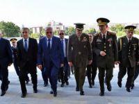 ABD - Türkiye ilişkilerinde hassas dönem