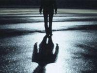 Gece sokakta yaya olarak yürürken polisin dikkatini çektiler ve...