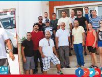 Karakolda Dayak Savcılığa taşındı
