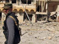 Libya'da bombalı saldırı: 22 ölü