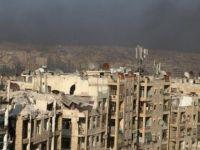 Yardım örgütlerinden Halep çağrısı