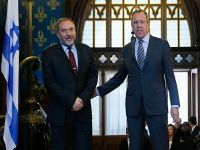 İran ve Suriye'yi görüştüler