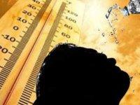 Hava Sıcaklığı Bir Hafta Boyunca İç Kesimlerde 34-37 Derece Dolaylarında Olacak