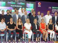 YDÜ ve Girne Üniversitesi Kadın Basketbol Takımlarının ilk rakipleri belli oldu!