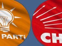 """CHP'den AKP'ye """"koalisyon"""" teklifi!"""