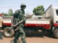 Anti-balaka militanları tehdit dozunu artırdı