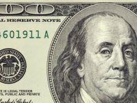 Dolar tarihi rekora yaklaşıyor