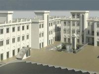 Girne Üniversitesi Tıp Fakültesi Hastanesi'nin Başhekimi bakın kim oldu?