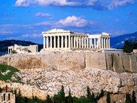 Atina'ya cami inşası meclisten geçti!