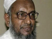Cemaat-i İslami Lideri Molla idam edildi