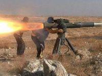 Balkanlar'dan Suriye'ye silah ihracatı