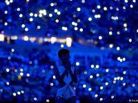 Rio Olimpiyat Oyunları törenle sona erdi, bayrak Tokyo'ya devredildi