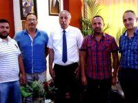 Girne Belediyesi'nden 2 Spor Kulübüne 25'er Bin TL ödül