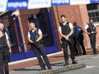 Polise yönelik palalı saldırıyı bakın hangi terör örgütü üstlendi!?
