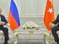 Ankara-Moskova hattında yeni dönem başlıyor!