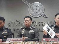 Tayland'da 'cunta anayasası' onaylandı