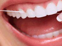 Diş ipi kullanmanın aslında 'hiçbir yararı yok'
