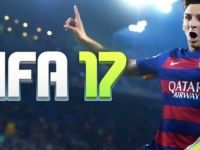 FIFA 17'nin sistem gereksinimleri açıklandı! FIFA 17 ne zaman çıkacak?