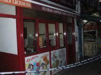 Londra bu Türk'ün cinayetini konuşuyor