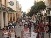 Kıbrıs'ın güneyinde kriz!