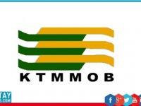 KTMMOB, proje yönetimi eğitim programı başlatıyor