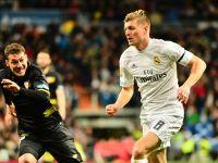 Real Madrid – Sevilla maçı hangi kanalda?