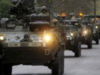 ABD'den Suudilere milyarlık silah satışı