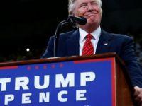 ABD'de Trump'a büyük tepki