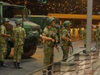 Türk subaydan ABD'ye iltica başvurusu