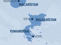 FETÖ'nün Yunanistan, Bulgaristan ve Macaristan yapılanması