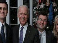 Obama, Biden ve Clinton, FETÖ üyesi Faruk Taban'la selfie çektirmiş