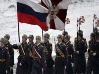 Times: Rusya askeri olarak İngiltere'den çok daha güçlü