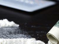Kokain baskını!