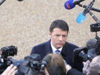 İtalyan kamu medyası Renzi'nin hizmetinde
