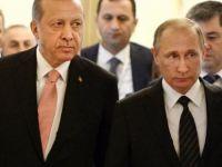 Türkiye-Rusya-Suriye üçgeni