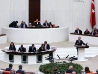 Anayasa görüşmeleri HDP'siz başladı