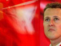 Michael Schumacher'den kötü haber...