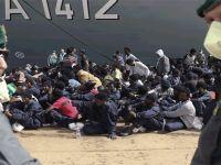 'Libya'dan sığınmacı kılığında İtalya'ya kaçan IŞİD militanları, Avrupa'da saldırı düzenleyebilir'