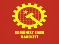 """""""90. Yılında yaşasın Kıbrıs Komünist Partisi..!"""""""