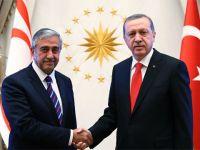 """""""Ankara beşli konferansa yatırım yapıyor"""""""