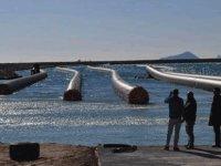 Oğuz, Türkiye'den suyun akışının Ağustos'ta başlamasının hedeflendiğini söyledi