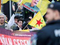 Köln polisi Kürt festivalini iptal etti