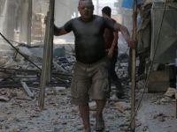 Halep için ateşkes umudu