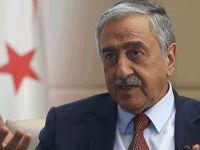 Akıncı, Erdoğan'ın davetlisi olarak İstanbul'a gidiyor