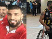 KKTC'li sporcu, Rio'da yarışacak!