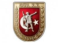 GKK: Zafer Burnun'da askeri hareketlilik yok