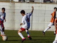 Lefkoşa'nın çocukları futbolla buluştu