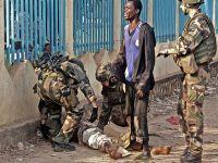 """""""Fransa Hristiyan milisleri silahlandırıyor"""" iddiası"""