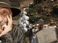 Tuncel Kurtiz'in mezarı neden yapılmadı?